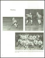 1973 South Hills Catholic Boys High School Yearbook Page 72 & 73