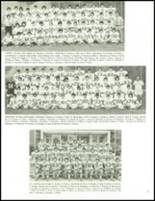 1973 South Hills Catholic Boys High School Yearbook Page 78 & 79