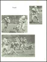 1973 South Hills Catholic Boys High School Yearbook Page 80 & 81
