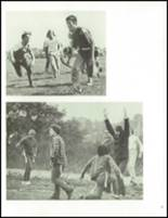 1973 South Hills Catholic Boys High School Yearbook Page 90 & 91