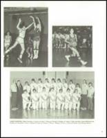1973 South Hills Catholic Boys High School Yearbook Page 94 & 95