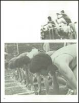 1973 South Hills Catholic Boys High School Yearbook Page 104 & 105