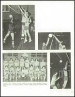 1973 South Hills Catholic Boys High School Yearbook Page 106 & 107