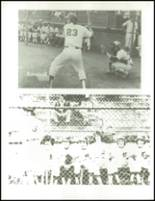 1973 South Hills Catholic Boys High School Yearbook Page 108 & 109