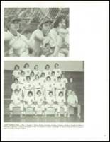 1973 South Hills Catholic Boys High School Yearbook Page 110 & 111