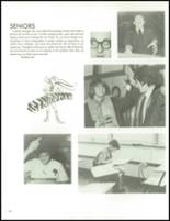 1973 South Hills Catholic Boys High School Yearbook Page 112 & 113