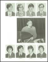 1973 South Hills Catholic Boys High School Yearbook Page 114 & 115