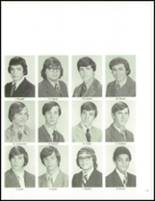 1973 South Hills Catholic Boys High School Yearbook Page 116 & 117