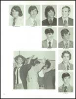1973 South Hills Catholic Boys High School Yearbook Page 124 & 125