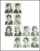 1973 South Hills Catholic Boys High School Yearbook Page 126 & 127