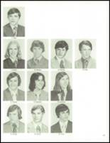 1973 South Hills Catholic Boys High School Yearbook Page 132 & 133