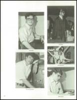 1973 South Hills Catholic Boys High School Yearbook Page 142 & 143