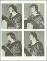 1973 South Hills Catholic Boys High School Yearbook Page 144 & 145