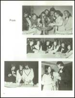 1973 South Hills Catholic Boys High School Yearbook Page 148 & 149