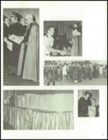 1973 South Hills Catholic Boys High School Yearbook Page 152 & 153