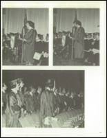 1973 South Hills Catholic Boys High School Yearbook Page 154 & 155