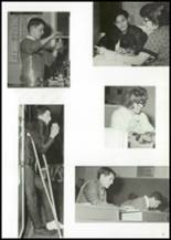 1966 Lincoln High School Yearbook Page 12 & 13