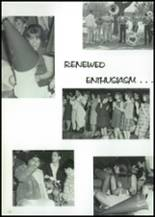 1966 Lincoln High School Yearbook Page 16 & 17