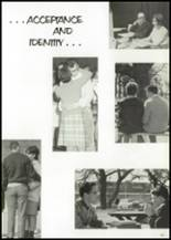 1966 Lincoln High School Yearbook Page 18 & 19
