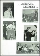 1966 Lincoln High School Yearbook Page 20 & 21