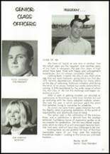 1966 Lincoln High School Yearbook Page 24 & 25