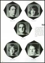 1966 Lincoln High School Yearbook Page 26 & 27