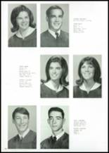 1966 Lincoln High School Yearbook Page 34 & 35