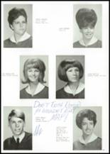 1966 Lincoln High School Yearbook Page 40 & 41