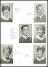 1966 Lincoln High School Yearbook Page 42 & 43