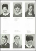 1966 Lincoln High School Yearbook Page 46 & 47