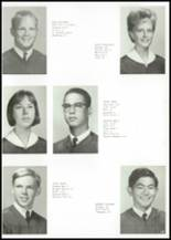 1966 Lincoln High School Yearbook Page 48 & 49