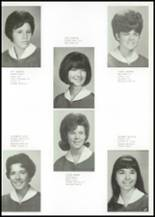 1966 Lincoln High School Yearbook Page 50 & 51