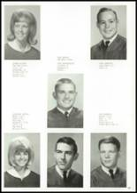 1966 Lincoln High School Yearbook Page 52 & 53