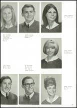 1966 Lincoln High School Yearbook Page 56 & 57