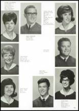 1966 Lincoln High School Yearbook Page 58 & 59
