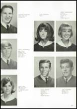 1966 Lincoln High School Yearbook Page 60 & 61