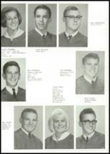 1966 Lincoln High School Yearbook Page 62 & 63