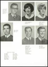 1966 Lincoln High School Yearbook Page 64 & 65