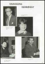 1966 Lincoln High School Yearbook Page 70 & 71