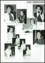 1966 Lincoln High School Yearbook Page 72 & 73