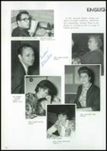 1966 Lincoln High School Yearbook Page 74 & 75