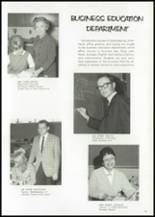 1966 Lincoln High School Yearbook Page 76 & 77