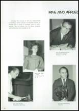 1966 Lincoln High School Yearbook Page 78 & 79