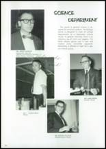 1966 Lincoln High School Yearbook Page 80 & 81