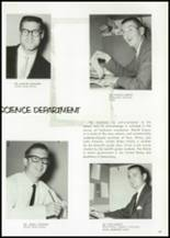 1966 Lincoln High School Yearbook Page 82 & 83
