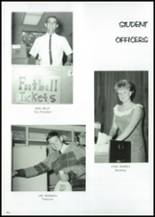 1966 Lincoln High School Yearbook Page 90 & 91