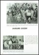 1966 Lincoln High School Yearbook Page 114 & 115