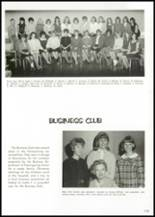 1966 Lincoln High School Yearbook Page 116 & 117