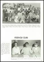 1966 Lincoln High School Yearbook Page 118 & 119