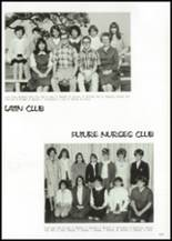 1966 Lincoln High School Yearbook Page 120 & 121